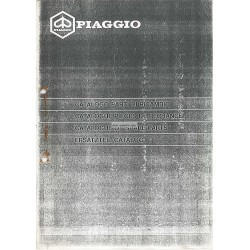 catalogue of spare parts for scooter vespa (4) - vespadoc