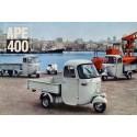 Piaggio Ape E 150 cc