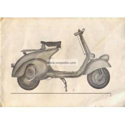 Complete Documentation for ACMA 1950 à Tringles