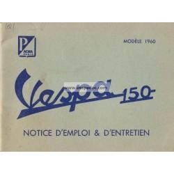 Manuale de Uso e Manutenzione Scooter Acma 150 N