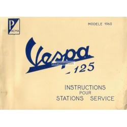 Manuale per Stazioni di Servizio Scooter Acma 125 N