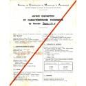 Les certificats de conformité pour Vespa, Piaggio Ape, Ciao